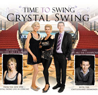 Crystal Swing - Time to Swing